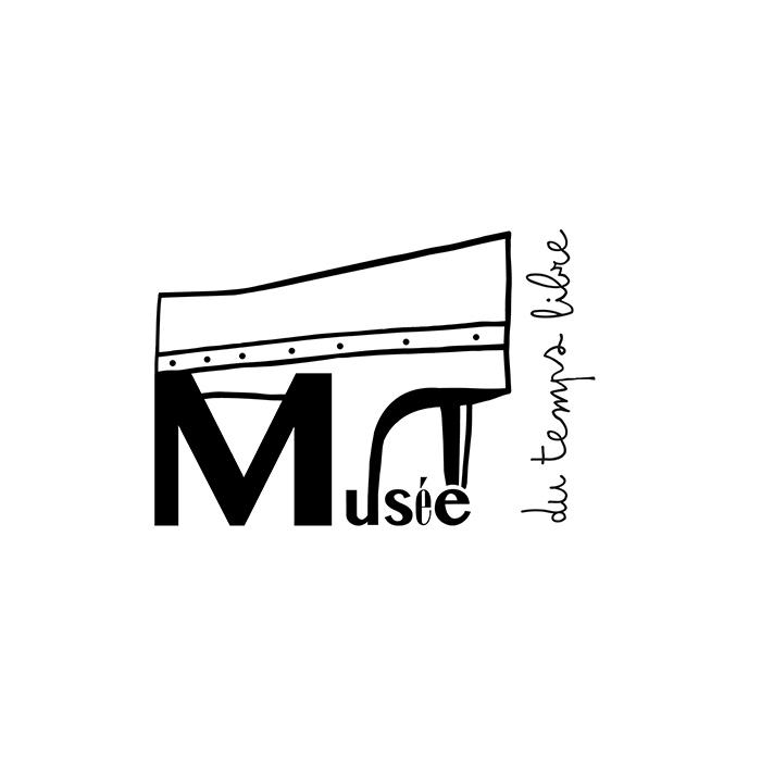 musée du temps libre logo